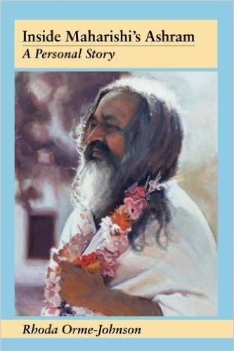Maharishi painting